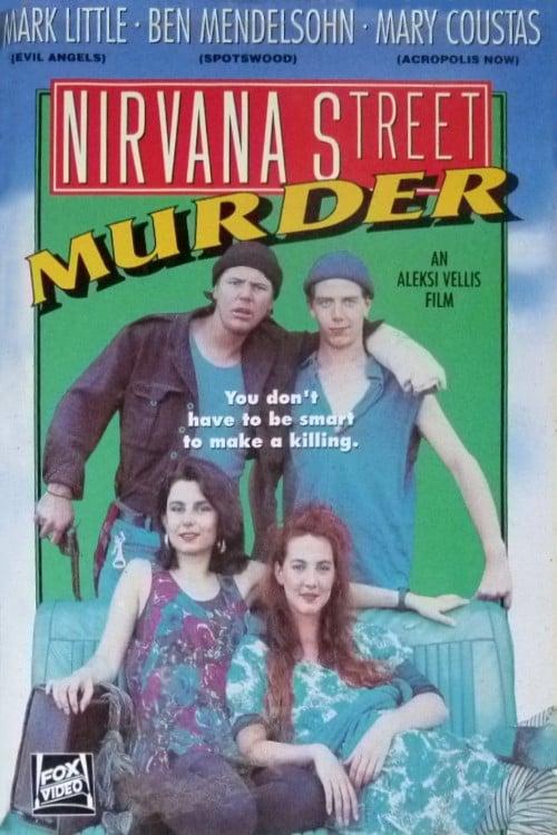 Assistir Nirvana Street Murder Em Boa Qualidade Hd