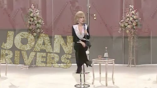 An Audience With 1994 Streaming Online: An Audience With... – Episode Joan Rivers