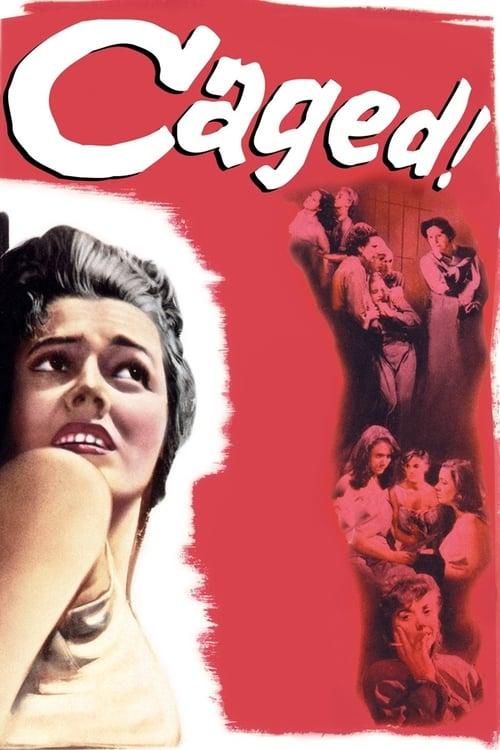 [720p] Femmes en cage (1950) streaming fr