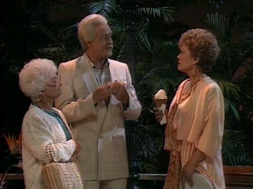 The Golden Girls 1988 Hd Tv: Season 4 – Episode Yes, We Have No Havanas