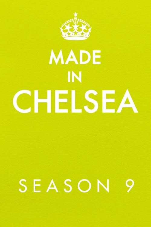 Made in Chelsea: Season 9