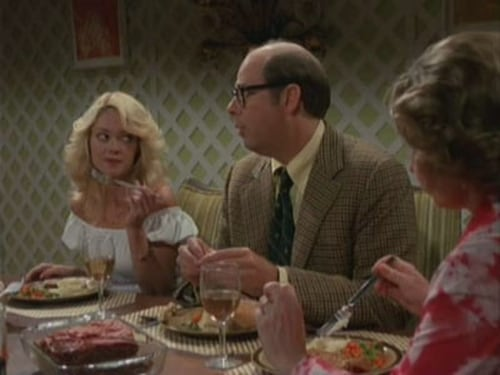 That '70s Show: Season 2 – Episod Laurie and the Professor