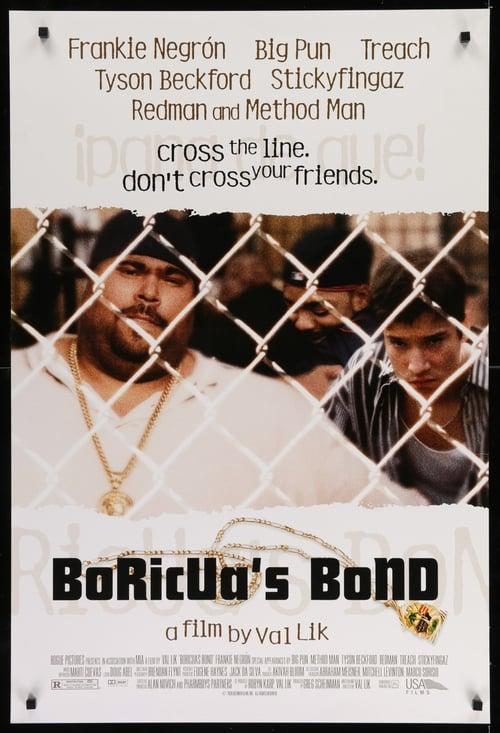 Boricua's Bond (2000)