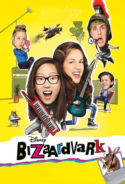 Bizaardvark: Season 1