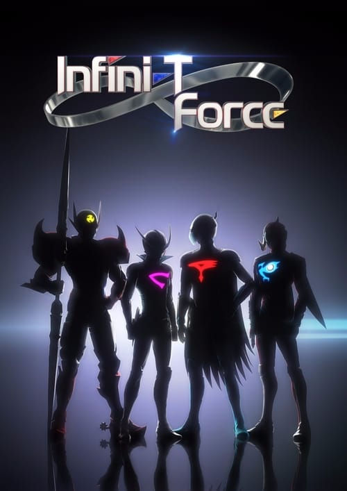 Watch Infini-T Force the Movie: Farewell Gatchaman My Friend Online 4Shared