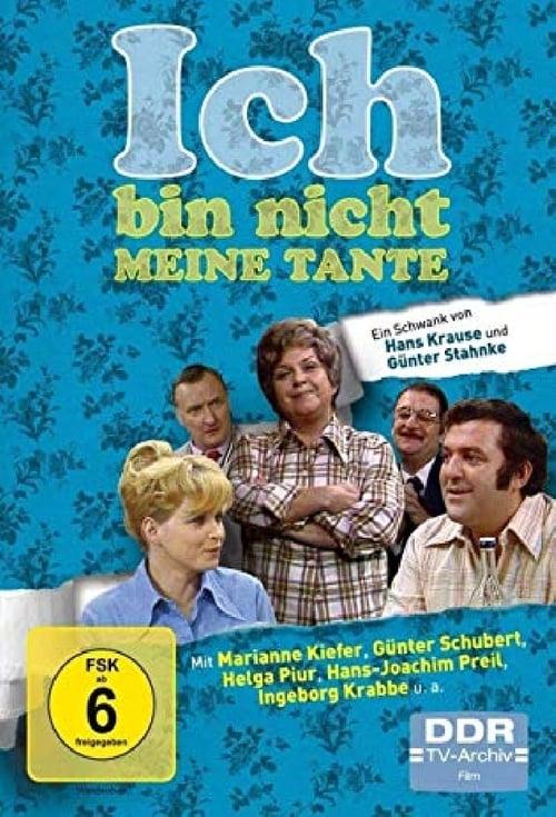 Mira La Película Ich Bin Nicht Meine Tante En Línea