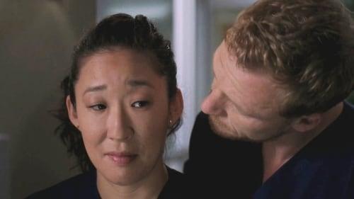 Grey's Anatomy: Season 7 – Episode Almost Grown