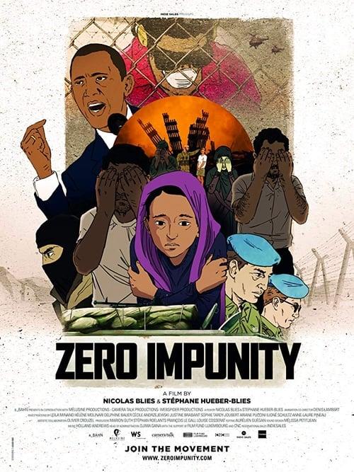 Regarde Zero Impunity En Bonne Qualité Hd 720p