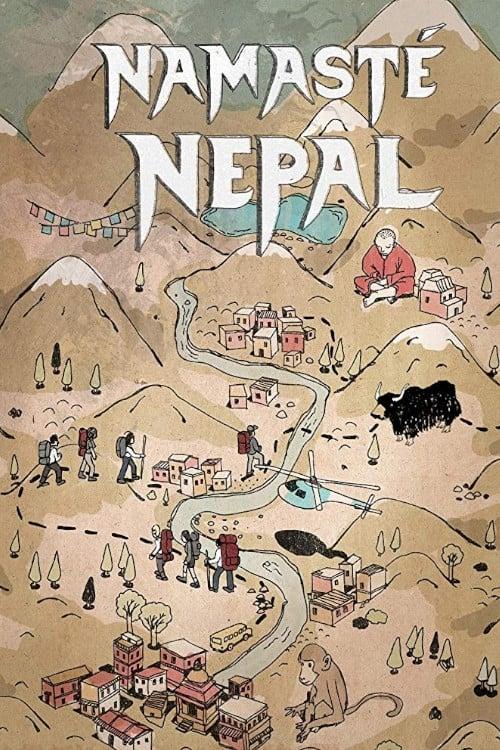 Assistir Namaste Nepal Em Português Online