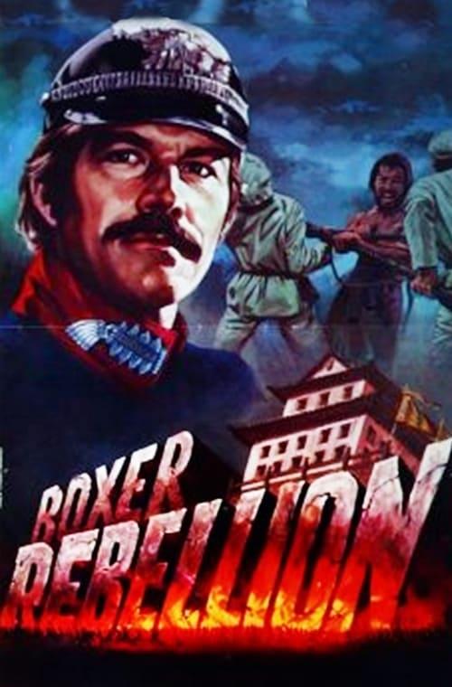 Boxer Rebellion (1976)