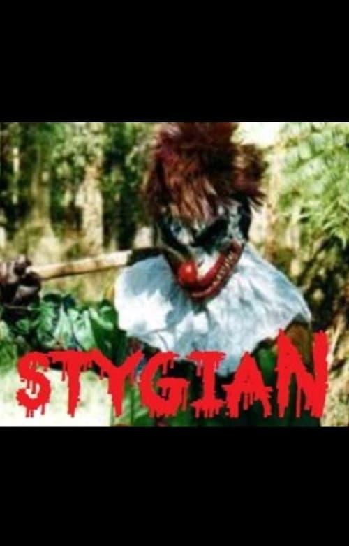 Mira La Película Stygian Completamente Gratis