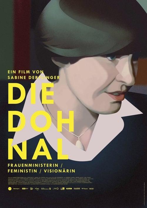 Johanna Dohnal - Visionary of Feminism