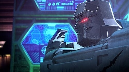 Transformers: War for Cybertron: Siege - Season 1 - episode 2
