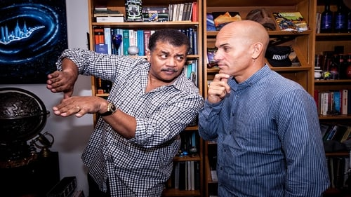 StarTalk with Neil deGrasse Tyson: Season 4 – Episod Kelly Slater and the Science of Surfing