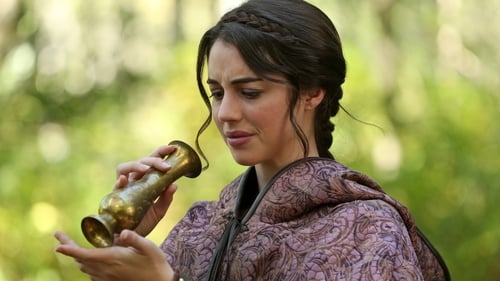 Once Upon a Time - Season 7 - Episode 6: Wake Up Call