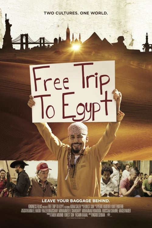 Free Trip to Egypt Whence