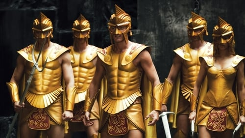 Immortals (2011)