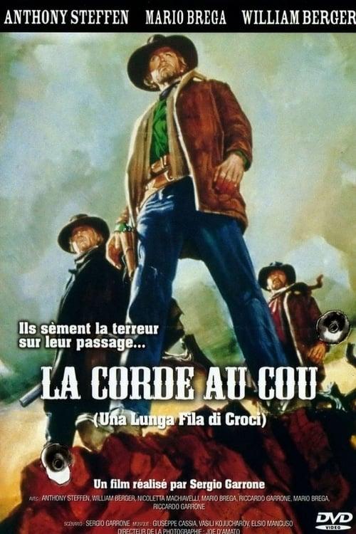Film La Corde Au Cou pour Django De Bonne Qualité
