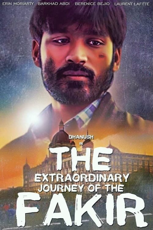 Watch The Extraordinary Journey of the Fakir Online Torrent