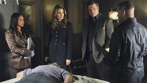 Castle 2012 720p Webrip: Season 4 – Episode Cuffed