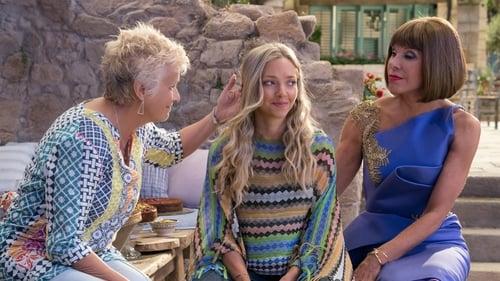 Watch Mamma Mia! Here We Go Again Online Cinemark