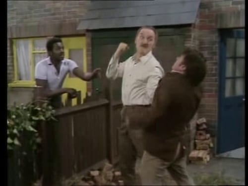 Love Thy Neighbour 1972 Streaming: Season 1 – Episode The Petition