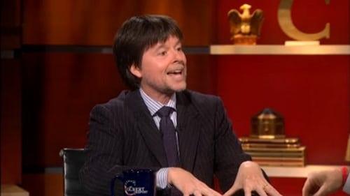 The Colbert Report: Season 9 – Episode Ken Burns