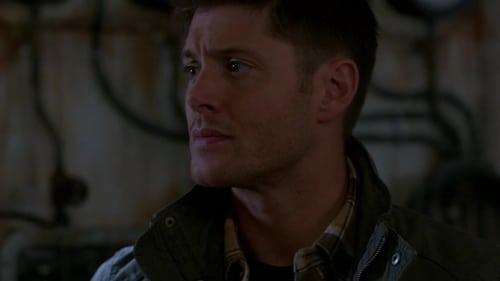 Supernatural: Season 8 – Épisode Taxi Driver