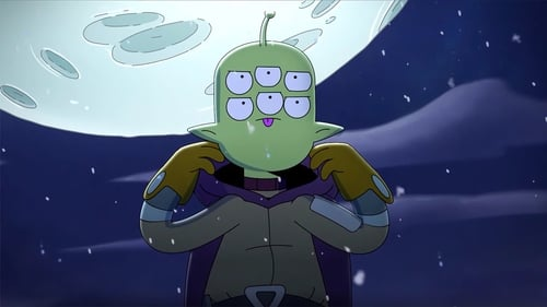 Final Space - 2x06