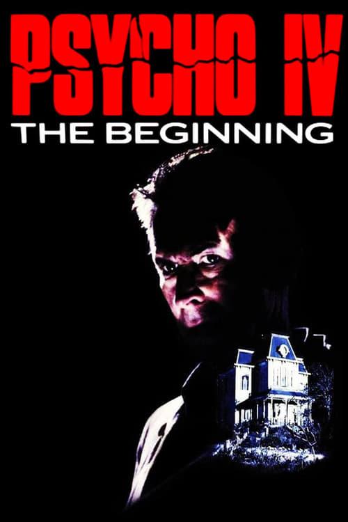 Psycho IV: The Beginning 1990