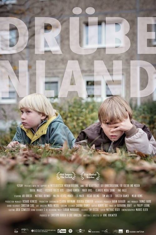 Película Drübenland En Español En Línea