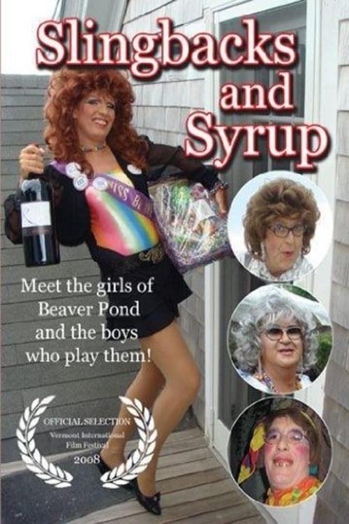 Slingbacks and Syrup