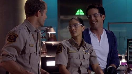 Eureka: Season 3 – Episod From Fear to Eternity