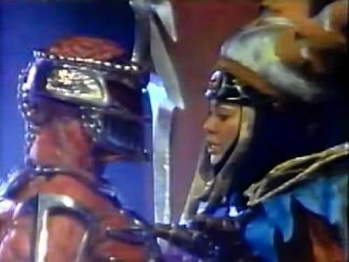 Assistir Power Rangers – Mighty Morphin S03E24 – 3×24 – Dublado