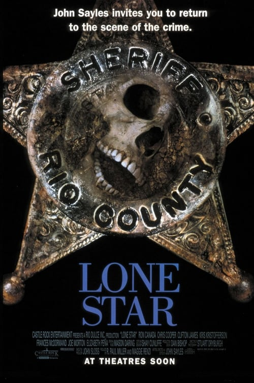 Streaming Lone Star (1996) Best Quality Movie