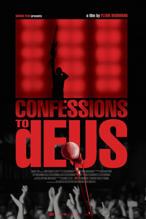 Watch Confessions to dEUS Online Hoyts