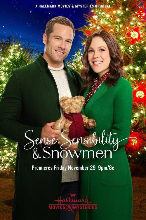 Part 1 Sense, Sensibility & Snowmen