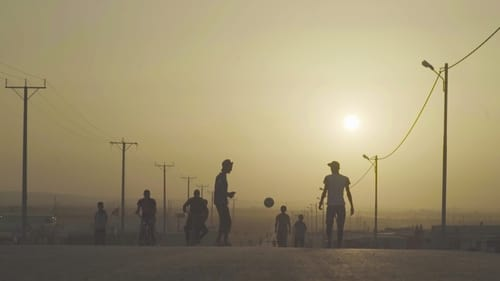 Captains of Zaatari