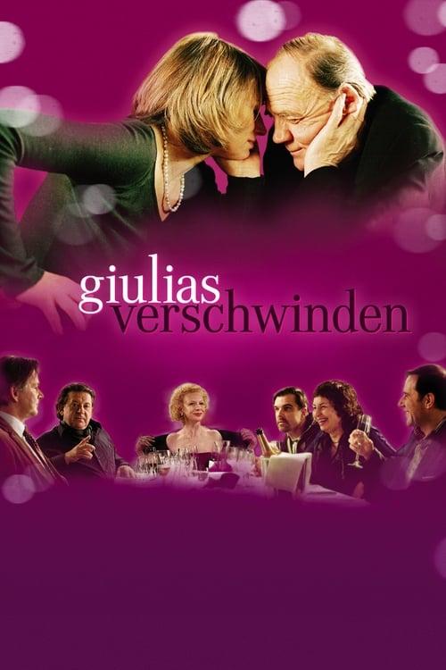 Película Giulias Verschwinden Gratis En Español
