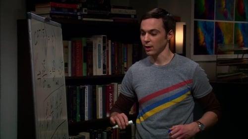 The Big Bang Theory - Season 5 - Episode 7: The Good Guy Fluctuation