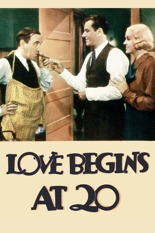 Película Love Begins at Twenty Completamente Gratis