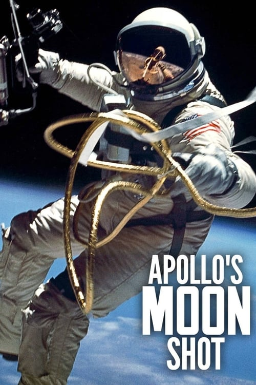 Apollo's Moon Shot (2019)