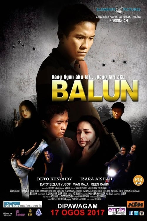Mira La Película Balun En Español En Línea