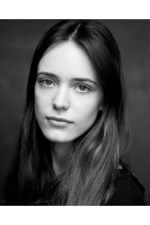 A picture of Stacy Martin