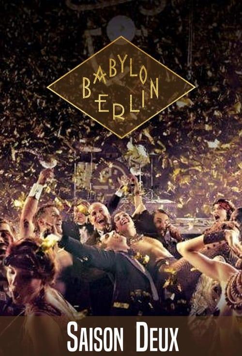 Babylon Berlin: Season 2