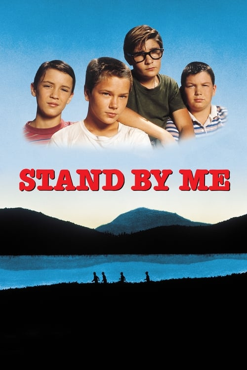 Watch Stand by Me (1986) Full Movie
