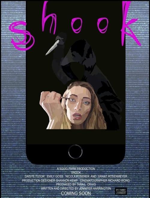 Watch SHOOK Online Hoyts