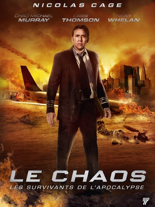 [FR] Le Chaos (2014) streaming vf hd