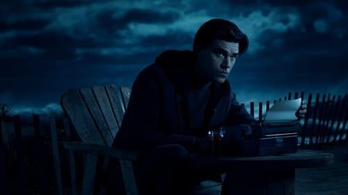 American Horror Story - Season 10: Double Feature - Episode 8: Inside