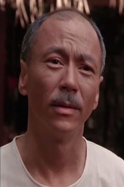 Dennis Chan Kwok-San
